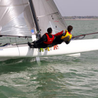 NACRA Infusion MKII for sale 14.000 €