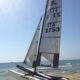 Vendo Hobie Cat Tiger anno 2008 unico proprietario