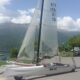 Vendo catamarano Wildcat F18 2009